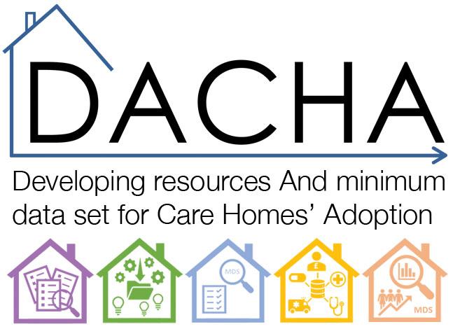 DACHA Study Logo